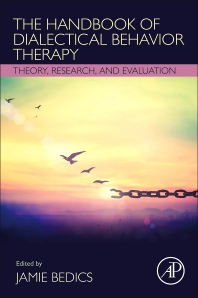 Cover image for The Handbook of Dialectical Behavior Therapy