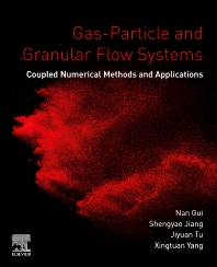 Cover image for Gas-Particle and Granular Flow Systems
