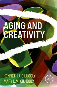 Cover image for Aging and Creativity