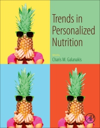 Cover image for Trends in Personalized Nutrition