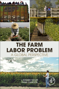 Cover image for The Farm Labor Problem