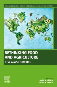 Cover image for Rethinking Food and Agriculture