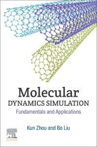 Cover image for Molecular Dynamics Simulation