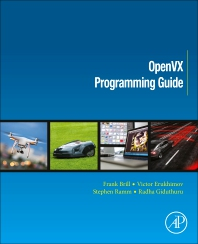 Cover image for OpenVX Programming Guide