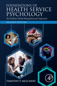 Cover image for Foundations of Health Service Psychology