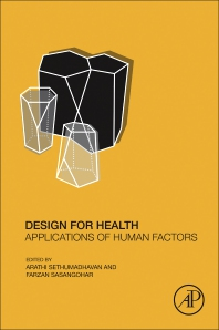 Cover image for Design for Health