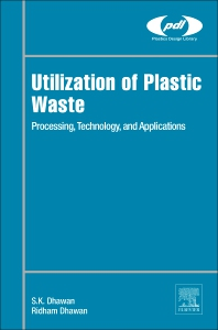Cover image for Utilization of Plastic Waste