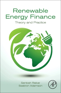 Cover image for Renewable Energy Finance