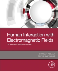 Cover image for Human Interaction with Electromagnetic Fields
