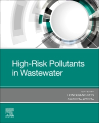 High-Risk Pollutants in Wastewater - 1st Edition - ISBN: 9780128164488