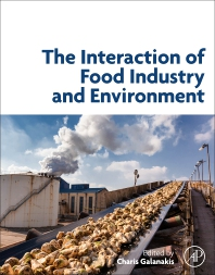 Cover image for The Interaction of Food Industry and Environment