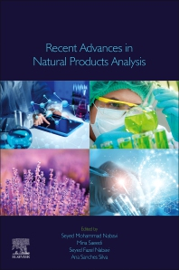 Cover image for Recent Advances in Natural Products Analysis