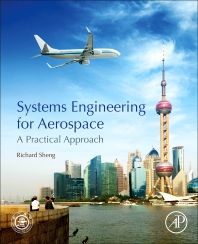 Cover image for Systems Engineering for Aerospace