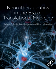 Cover image for Neurotherapeutics in the Era of Translational Medicine