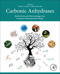 Carbonic Anhydrases - 1st Edition - ISBN: 9780128164761