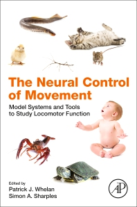Cover image for The Neural Control of Movement
