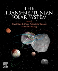 The Trans-Neptunian Solar System - 1st Edition - ISBN: 9780128164907, 9780128175255