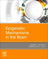 Cover image for Epigenetic Mechanisms in the Brain