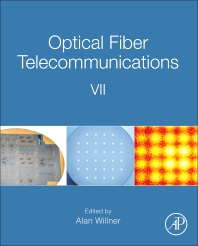 Cover image for Optical Fiber Telecommunications VII