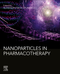 Cover image for Nanoparticles in Pharmacotherapy