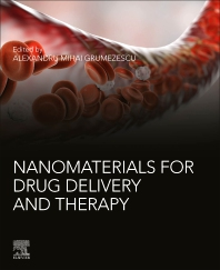 Cover image for Nanomaterials for Drug Delivery and Therapy