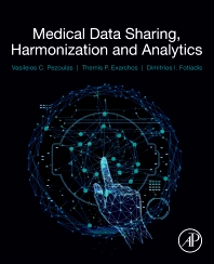 Cover image for Medical Data Sharing, Harmonization and Analytics