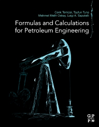 Cover image for Formulas and Calculations for Petroleum Engineering