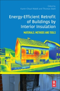 Energy-Efficient Retrofit of Buildings by Interior Insulation