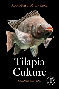 Cover image for Tilapia Culture