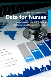 Cover image for Data for Nurses