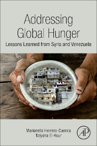Cover image for Addressing Global Hunger