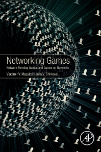 Cover image for Networking Games