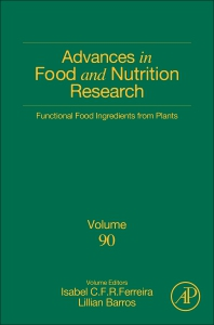 Cover image for Functional Food Ingredients from Plants