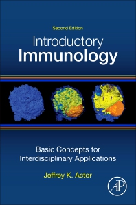 Introductory Immunology, 2nd - 2nd Edition - ISBN: 9780128165720, 9780128172810