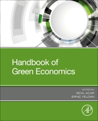 Cover image for Handbook of Green Economics