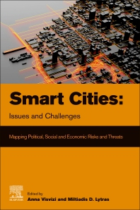 Cover image for Smart Cities: Issues and Challenges