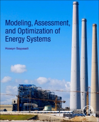 Cover image for Modeling, Assessment, and Optimization of Energy Systems