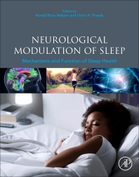 Cover image for Neurological Modulation of Sleep