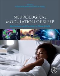 Neurological Modulation of Sleep - 1st Edition - ISBN: 9780128166581