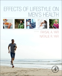 Effects of Lifestyle on Men's Health - 1st Edition - ISBN: 9780128166659, 9780128169407