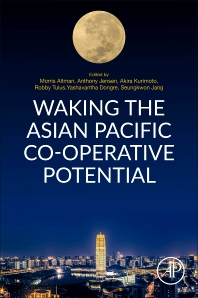 Cover image for Waking the Asian Pacific Cooperative Potential