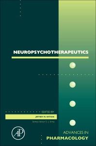 Cover image for Neuropsychotherapeutics