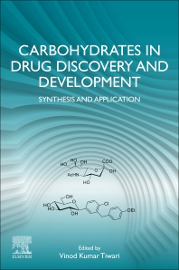 Cover image for Carbohydrates in Drug Discovery and Development