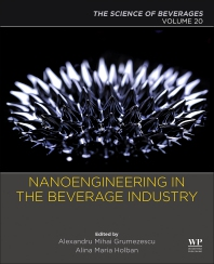 Cover image for Nanoengineering in the Beverage Industry