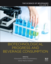 Cover image for Biotechnological Progress and Beverage Consumption