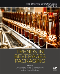 Cover image for Trends in Beverage Packaging