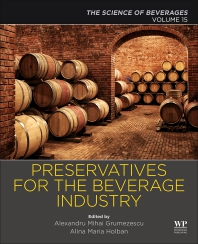 Cover image for Preservatives for the Beverage Industry