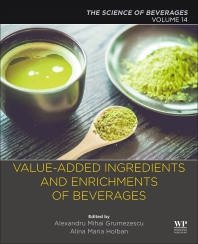 Cover image for Value-Added Ingredients and Enrichments of Beverages