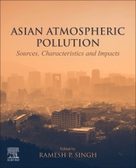 Asian Atmospheric Pollution - 1st Edition - ISBN: 9780128166932