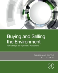 Cover image for Buying and Selling the Environment